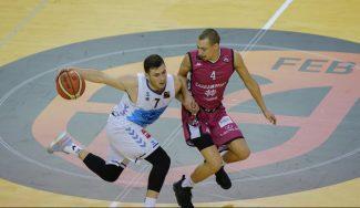 La ACB vota en contra del regreso del Gipuzkoa Basket: así lo anuncia