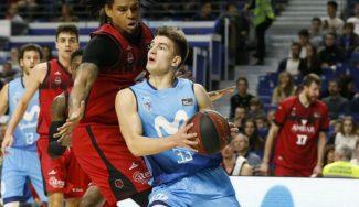 El mirlo que viene en el Estu: conoce el año del debut en ACB de Dovydas Giedraitis (VÍDEO)