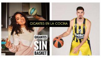 Nando de Colo, en 'Gigantes sin Basket': aquí, lo más destacado de la entrevista