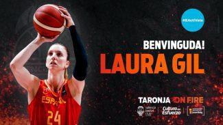 El proyecto del Valencia sigue creciendo: la importancia del fichaje de Laura Gil
