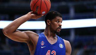 ¿Por qué escoger Europa y no la NBA? El caso de Kyle Hines