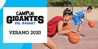 Nuevas fechas y sedes de los Campus Gigantes 2020: reabierto el plazo de inscripción