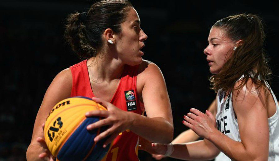 Suspendido parte del calendario FIBA 3X3 para 2020