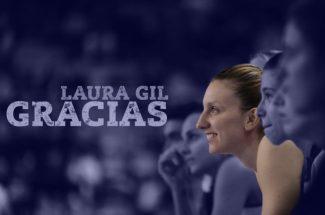 Laura Gil se marcha del Perfumerías Avenida: así han sido sus palabras de adiós