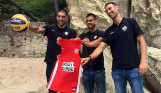 El Basquet Girona marca tendencia: primer club con equipo profesional 3×3