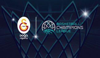 El Galatasaray deja la EuroCup sin turcos: jugará la BCL, aquí los participantes