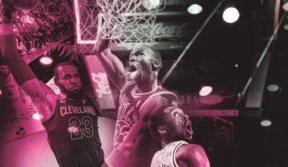 Debate Win: ¿Puede LeBron cenar con Jordan y Kobe? La opinión de José Ajero