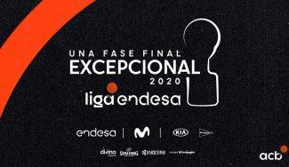 Barcelona – Baskonia, Fase Final ACB 2020: horario y TV, cómo y dónde ver
