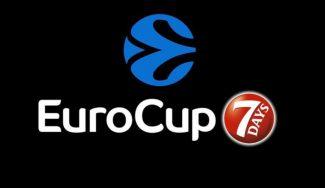 La EuroCup coge forma: equipos y calendario para la temporada 2020-21