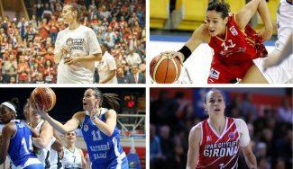 Nuria Martínez anuncia su adiós a las canchas: histórica con paso por WNBA, campeona nacional, 3×3…