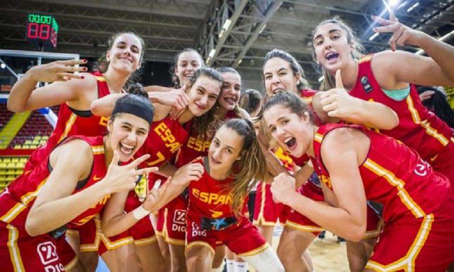 Madrid será la sede del Mundial Sub19 femenino en 2023
