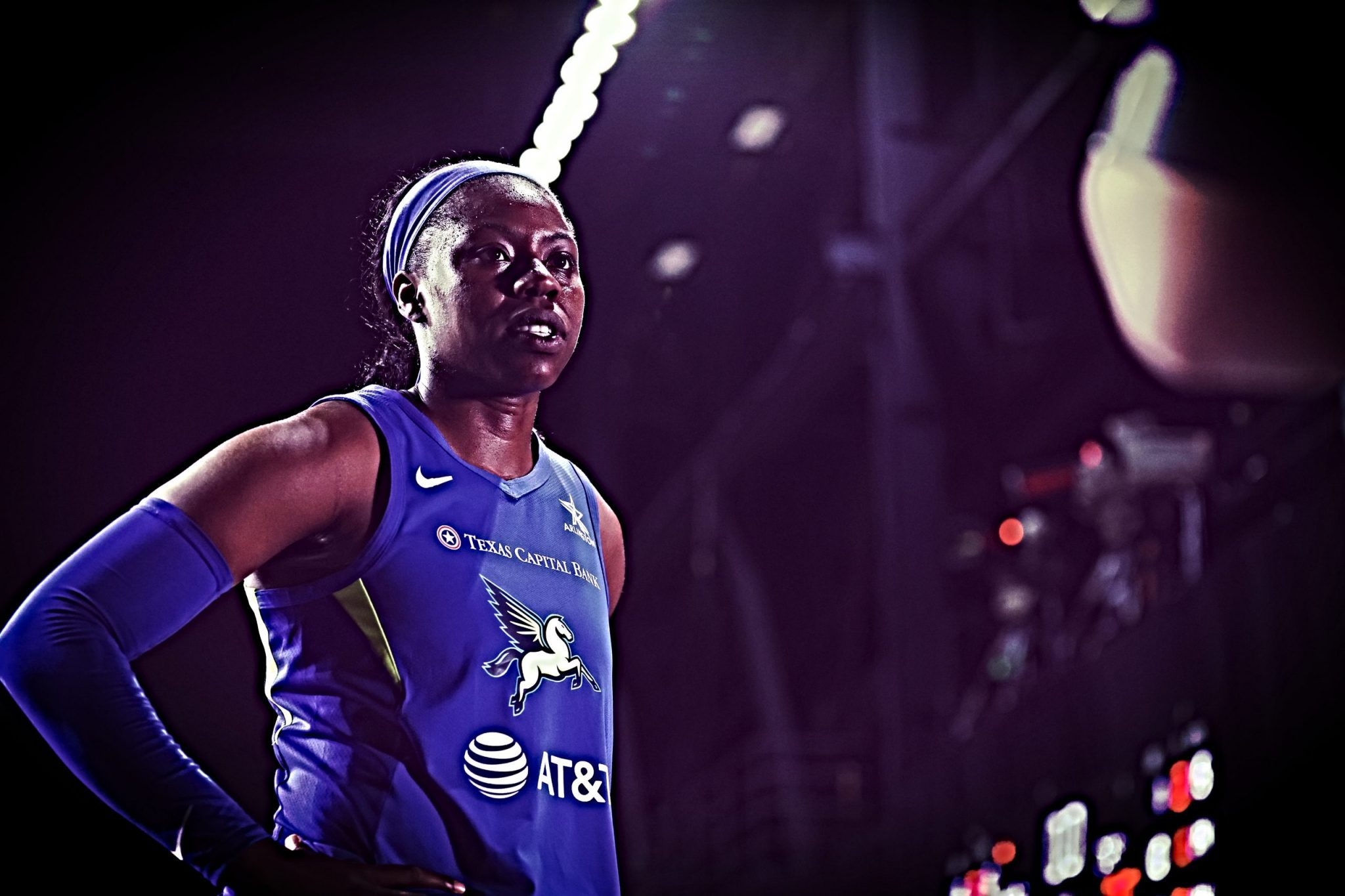 Arike Ogunbowale, la compañera de Astou Ndour que es todo un fenómeno en la WNBA