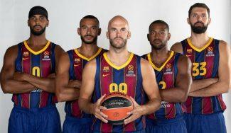 Barça 2020/21: La plantilla y los cambios en la nueva era de Jasikevicius