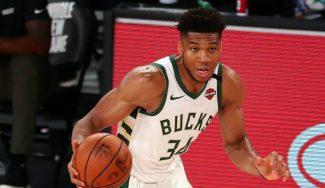 Los Milwaukee Bucks hacen historia al asegurarse el liderato del Este