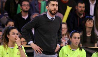 Cáceres recurre a Jacinto Carbajal: el héroe de dos ascensos regresa al equipo de LFEndesa