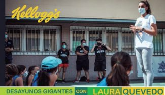 Desayunos Gigantes con Laura Quevedo