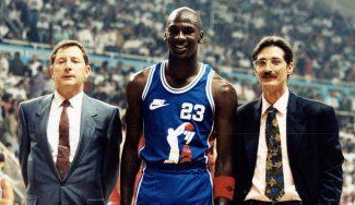 El día que Michael Jordan jugó en la ACB: hablan los protagonistas