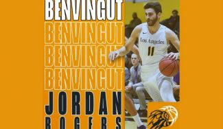 Jordan Rogers, hijo del mítico Johnny, jugará en España: esta es su historia