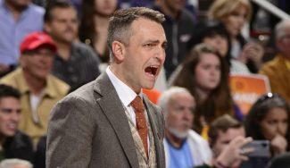 Darko Rajakovic, ex entrenador de Torrelodones, comienza nueva etapa en Memphis