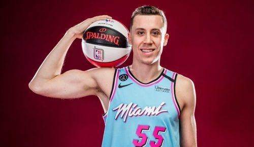 Duncan Robinson, crack en Miami: su historia y sus aportaciones desde el triple
