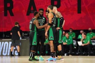 Los Celtics secan a los Raptors con una gran defensa y acarician las finales del Este (Vídeo)