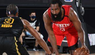 James Harden y su fe en el juego de Rockets. Así lo explica… (Vídeo)